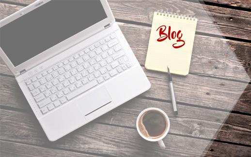 Acesse novo Blog e veja mais